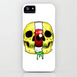 Gunkeye iPhone Case
