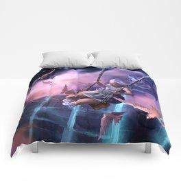 Th great escape Comforters