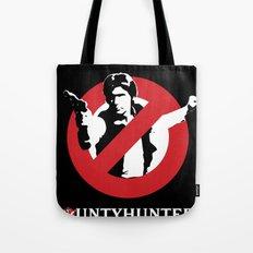 Bountyhunters Tote Bag