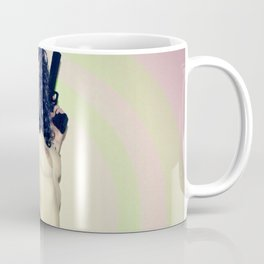 Girls got Balls - censored version Coffee Mug