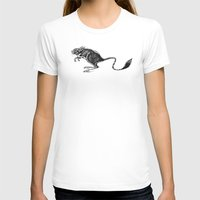 mouse T-shirts featuring Mouse by Rebexi