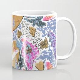 Objects in Flight Coffee Mug