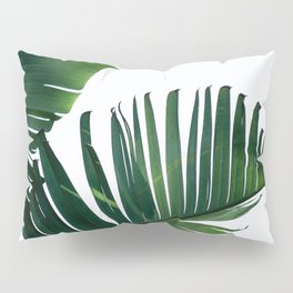 Palm Leaves 16 Pillow Sham