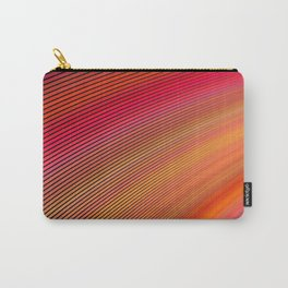 Surfing on the Sun Carry-All Pouch