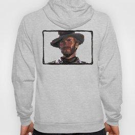 The Good - Clint Eastwood Hoody