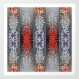 Nava4 Art Print