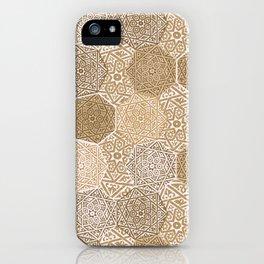 Sandalwood Souk iPhone Case