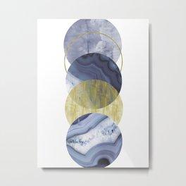 Moonlight #2 Metal Print