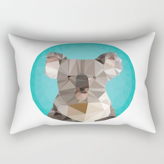 ♥ KOALA BEARS ♥ Rectangular Pillow