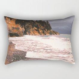 Juan de Fuca Provincial Park Rectangular Pillow