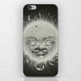 Sirious A iPhone Skin