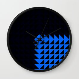 EZ Wall Clock