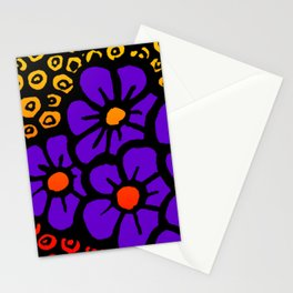 FLOWERS FOR SHERRY 001 Stationery Cards