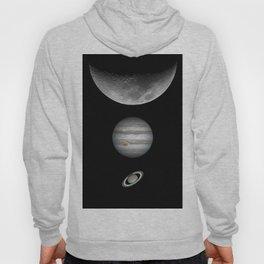 Planets 1 Hoody