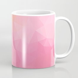 """Tropical fruit juice"" Coffee Mug"