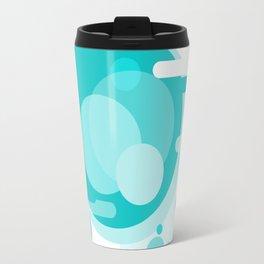 Blue Monday Travel Mug