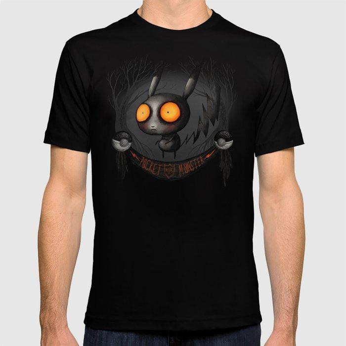Pocket Monster #025 T-shirt