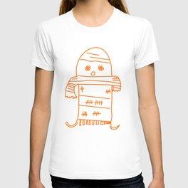 Blankie Monster T-shirt