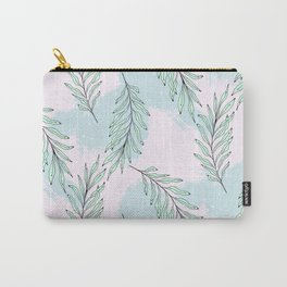 Tender leaves Carry-All Pouch