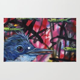 KING FISHER Rug