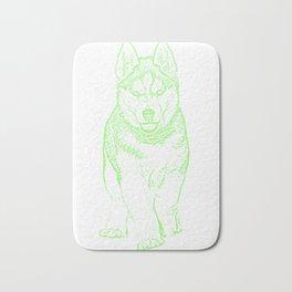Dog Bath Mat