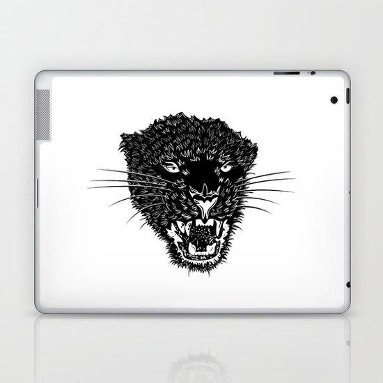 Panther Laptop & iPad Skin