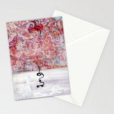MiroCosmic StillLife Scene Stationery Cards
