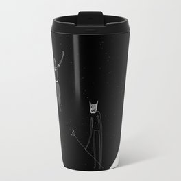Dispute Travel Mug