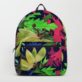 Tropicanz Backpack