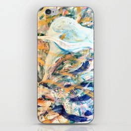 Eternal Bloom iPhone Skin