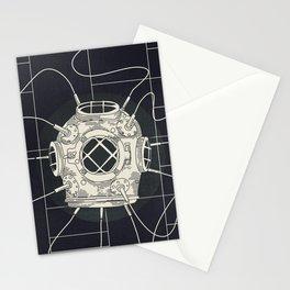 Dive Bomb / Recursive Stationery Cards