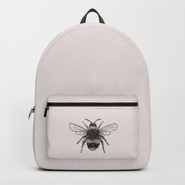 Three Bees Backpack