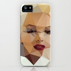 Monroe. iPhone (5, 5s) Slim Case