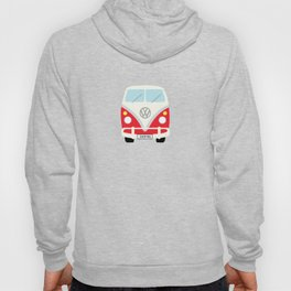 Surf's Up Minimal Bus Hoody
