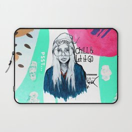 #STUKGIRL PHOENIX Laptop Sleeve