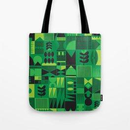 Gardner Tote Bag