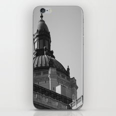 In The District  iPhone & iPod Skin