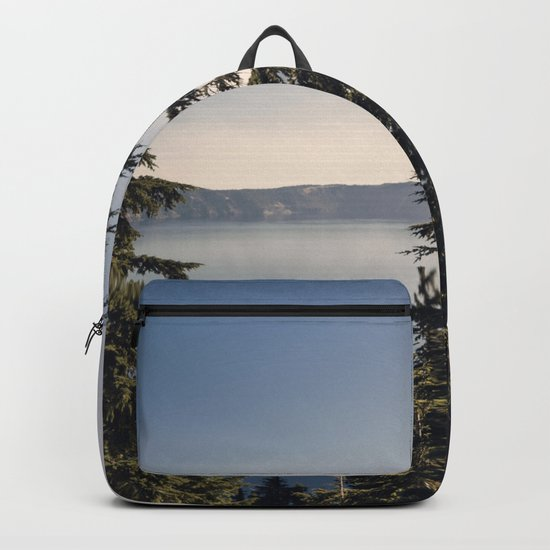 Through the Pines Backpack