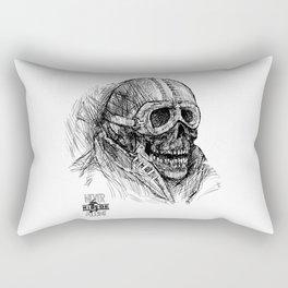 Unhead Rectangular Pillow