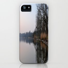 reflex 2 iPhone Case
