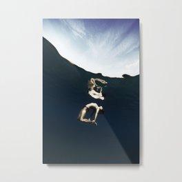 140908-2732 Metal Print