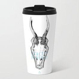 Exactly Perfect  Travel Mug