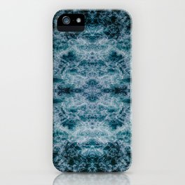 Project 69.1 - Abstract Photomontage iPhone Case