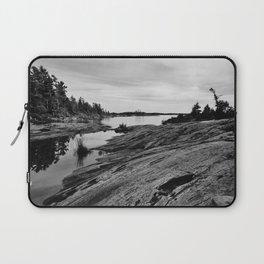 The Massasauga Park Laptop Sleeve
