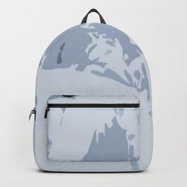 Gray Forest by FreddiJr Backpack