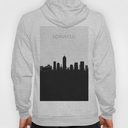City Skylines: Indianapolis Hoody