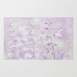 Purple dream Rug