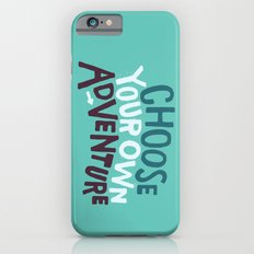 Choose iPhone 6s Slim Case