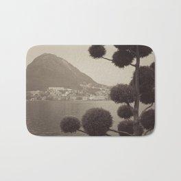 Lugano Bath Mat