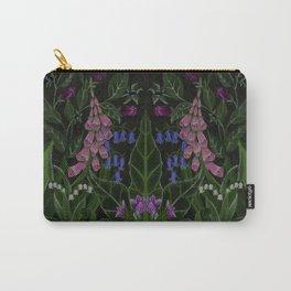The Poison Garden - Mandragora Carry-All Pouch